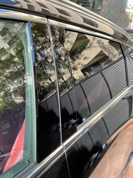 カーコーティング 川崎麻世 CX-8  マツダ 新車 カークリーニング 光沢 抗菌 硬度 強度 強化 車内 安心